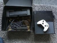 Xbox one boxed. Day one edition.