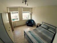 DOUBLE ROOM 140 pw NEAR WALTHAMSTOW St.