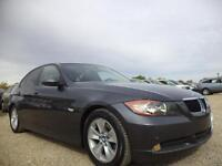 2008 BMW 323i SPORT***6 SPEED*M*** ONE OWNER***BLOWOUT SALE