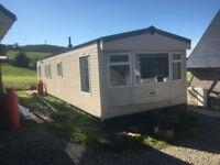 Excellent 3 bedroom Caravan
