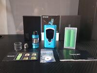 Smok Procolor 225W & TFV8 Big Baby Beast Vape Kit