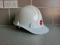 Safety helmet for £5