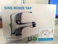 Basin Mixer Tap NEW