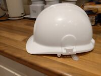 Arco hard hat worn once