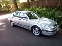 Saab 9-5 , 2.0t !!!SWAP!!!