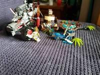 Lego Chima bundle