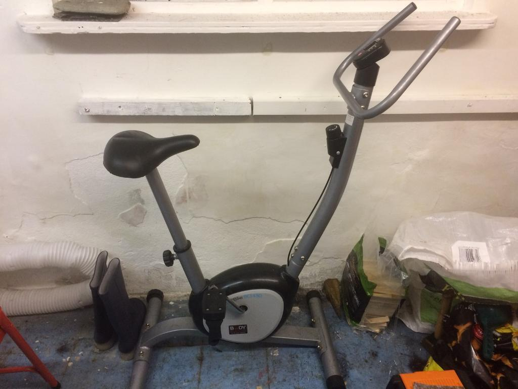 Exercise Bike NOW SOLD