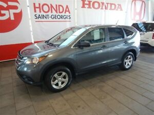 2012 Honda CR-V TRACTION INTEGRALE MAGS TRES BEAU LOOK !!!