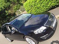 2007 VW PASSAT 3.2 V6 SEL FOUR MOTION R MODEL DSG ULTRA RARE ONLY ONE LISTED FOR SALE