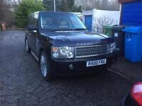 Land Rover (Range Rover) 3.0td6