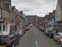 WANTED - Commercial property in Peterhead