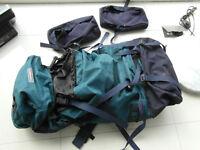 Karrimor Panther rucksack