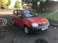 2004 FIAT PANDA 5 DOOR 1.1L PETROL FOR SALE