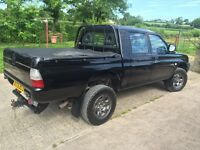 4x4 pickup for sale