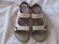 Dunlop Ladies Sandals