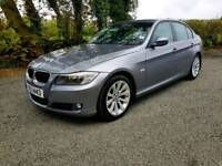 Immaculate 2009 BMW 320d Business edition *full years mot*