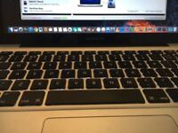 "Apple MacBook Pro 13"" Mid 2012 2.5Ghz i5, 500gb HDD, 4Gb, New Battery, New Case, Fully Tested"