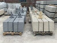 *NEW* 450X450 RIVEN PAVING / FLAGS / SLABS / STEPPING STONES