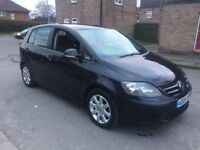 2005 vw golf plus 1.9 tdi