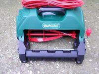 Qualcast 400w Cylinder Lawnmower- 32cm