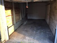 SINGLE GARAGE TO LET - STAINES