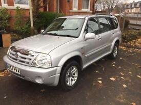 Suzuki Grand Vitara 2.7 Engine 54 plate XL-7 V6 5door Automatic 7 seats