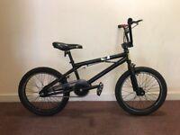 Globe BMX Bike