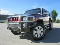 2007 Hummer H3 Luxury ** Full load **