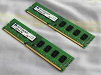 Desktop PC RAM