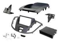 Ford Transit Double Din Car Stereo Fascia Adaptor Kit CT23FD65