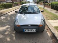 Cheap Ford KA - low mileage for age