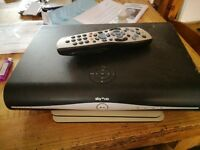 Sky+ HD box for sale, offers considered.