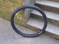 kenda kadre 27.5 x 2.10 tyre and tube