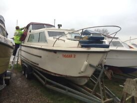Norman 23 MKIII for sale £3500