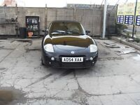 fiat barchetta 1.7 2004 LHD export