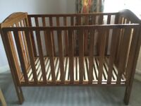 Cot Bed. Free if you can collect quickly!