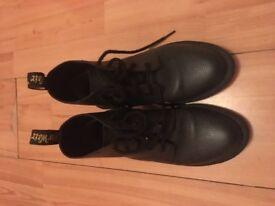 Women's size 4 genuine Doc Martin boots