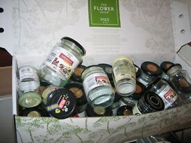 Preserving jars - box of about 2 doz jars and lids, mostly large (from pickled beetroot) FREE