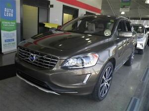 2015 Volvo XC60 Platinum | Leather | NAV | Roof