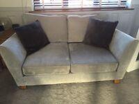 Sofology Canterbury Two Seater Sofa x 2!