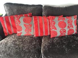 NEXT Sofa Cushions - like new