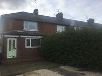 Cosy 2 bed house to let on Glenhurst Terrace, Murton