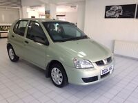 2004 Rover Cityrover 1.4 Low mileage