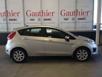 2013 Ford Fiesta SE Hatchback, Alloys, Sunroof, Heated Seats