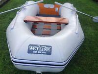 Wetline Dingy 265