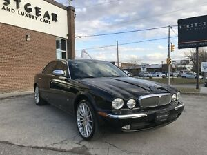 2007 Jaguar XJ Super V8