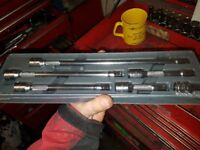 SNAP-ON extension set