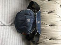 Crumpler camera / laptop bags