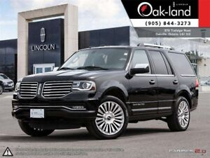 2017 Lincoln Navigator Ext Warranty Inc|Fin From 1.9%