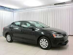 2012 Volkswagen Jetta Trendline Plus Sporty 5-Speed! Heated Seat